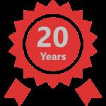 20 Years (2)