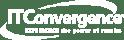 ITC Logo White