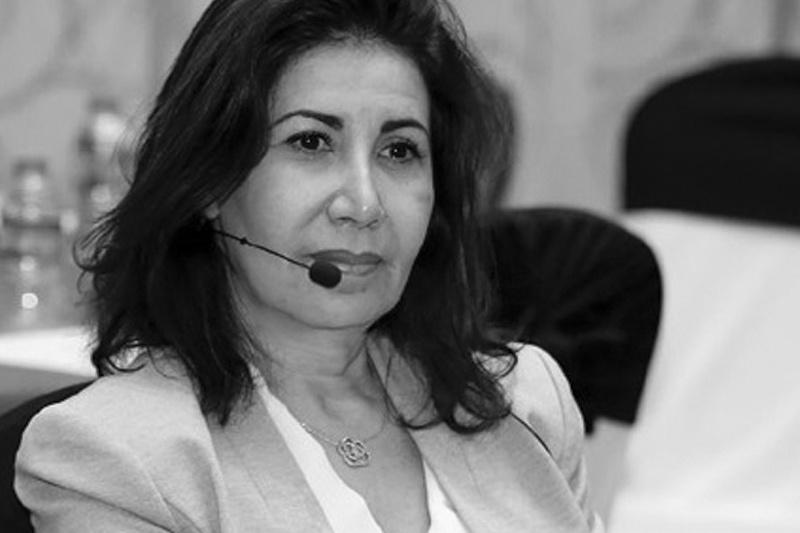 Nadia Bendjedou